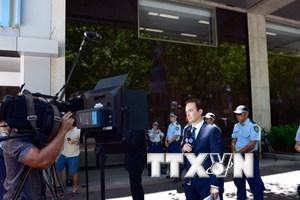 Hơn 40 nhóm Hồi giáo ở Australia lên án vụ bắt cóc ở Sydney