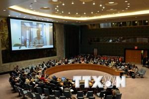 Liên hợp quốc quan ngại trước thông tin bị tình báo Mỹ do thám