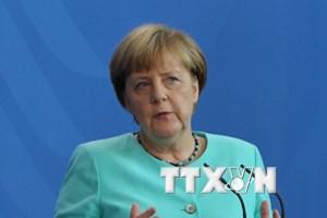 Thủ tướng Đức sốc và kinh hoàng trước vụ xả súng ở Munich