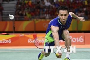 Đoàn vận động viên Olympic Malaysia được chào đón như người hùng