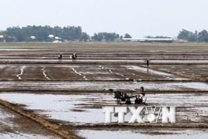Thúc đẩy hợp tác hướng tới phát triển bền vững Tiểu vùng Mekong