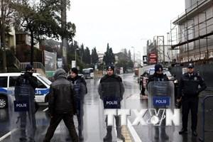 Thổ Nhĩ Kỳ lần thứ 2 kéo dài tình trạng khẩn cấp thêm 3 tháng