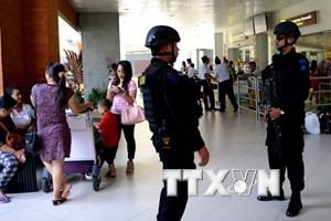 """Indonesia lo ngại """"những cỗ máy giết người"""" đã hoạt động ở Philippines"""