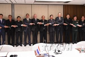 Các quan chức quốc phòng Đông Nam Á cảnh báo về đe dọa khủng bố