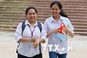 Thứ trưởng Bùi Văn Ga: Xã hội đồng tình với đổi mới thi cử