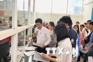 Nhiều trường ở Nghệ An mở rộng điều kiện xét tuyển đại học, cao đẳng