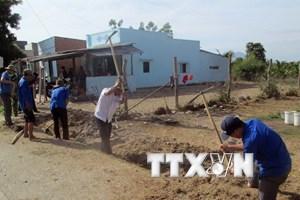 Thành đoàn Hà Nội và TP.HCM góp ý kiến xây dựng tổ chức Đoàn