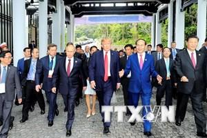 Báo Campuchia đánh giá cao Việt Nam trong công tác đối ngoại đa phương