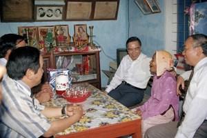 Những năm tháng gian khó của nguyên Thủ tướng Phan Văn Khải