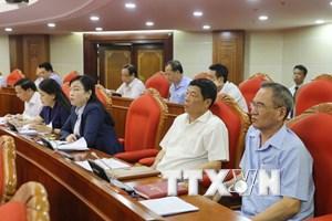 Hội nghị Trung ương 7: Cải cách tiền lương - cơ hội đã chín muồi