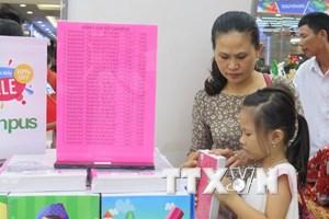 Việt Nam-Thái Lan lần đầu giao thương trong lĩnh vực xuất bản