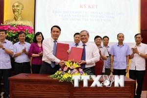 Quảng bá hình ảnh của Bắc Ninh đến người dân cả nước và quốc tế