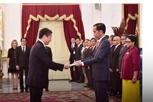 Indonesia mong muốn tăng hợp tác, phối hợp với Việt Nam