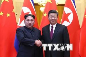 Ông Kim Jong-un với các chiến thuật phá vỡ đòn trừng phạt