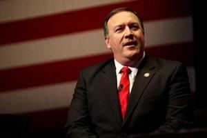 Tổng thống Mỹ hủy kế hoạch thăm Triều Tiên của Ngoại trưởng Pompeo