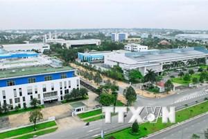 Thúc đẩy liên kết vùng trong thu hút FDI khu vực kinh tế Đông Nam Bộ