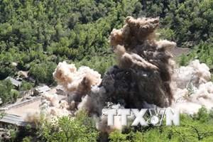 Mỹ kêu gọi LHQ thực thi đầy đủ các lệnh trừng phạt Triều Tiên