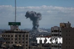PLO cáo buộc Mỹ, Israel muốn chấm dứt thành lập Nhà nước Palestine