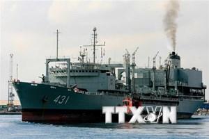 Iran cảnh báo về những thách thức an ninh sau khi Mỹ từ bỏ JCPOA
