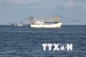 Việt-Trung đàm phán vòng XII về các vấn đề ít nhạy cảm trên biển