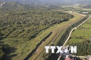 Hai miền Triều Tiên hoàn tất kiểm chứng phá hủy trạm gác tại DMZ