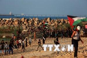 Mỹ có thể tiếp tục hoãn công bố Kế hoạch hòa bình Trung Đông