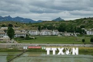 Hàn Quốc tìm phương án tái khởi động khu công nghiệp chung Kaesong