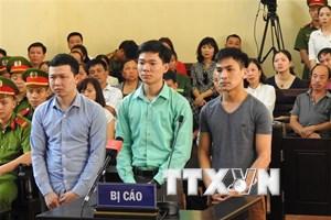 Hoãn xét xử vụ án chạy thận vì vắng mặt Hoàng Công Lương
