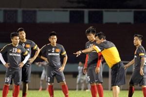 U23 Philippines bỏ SEA Games, U23 Việt Nam hưởng lợi