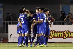 Hạ Indonesia, Thái Lan thống trị hoàn toàn bóng đá SEA Games