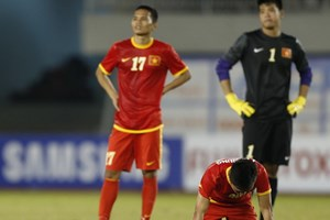 U23 Việt Nam thất bại, Tổng cục TDTT quyết chấn chỉnh
