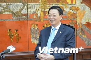 """""""Hà Nội đang khẳng định là đô thị lớn của khu vực và thế giới"""""""