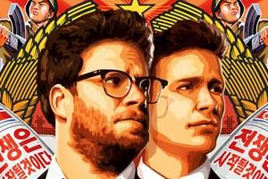 """Phim giả tưởng ám sát Kim Jong Un """"The Interview"""" lập kỷ lục"""