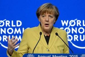 Đức đề nghị lập khu vực thương mại giữa EU với Liên minh Á-Âu
