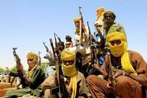 Phiến quân Sudan tuyên bố đã sát hại 54 binh sỹ chính phủ
