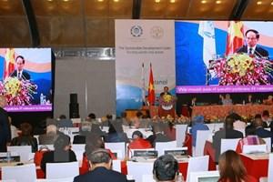Dư luận châu Âu ca ngợi Việt Nam tổ chức thành công IPU-132