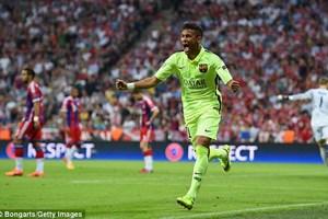 Bayern Munich - Barcelona: Chờ El Clasico tại Berlin
