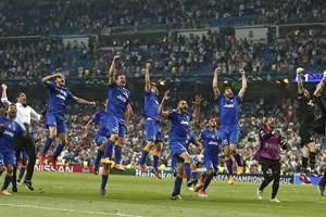 """""""Cuộc hồi sinh"""" của bóng đá Italy: Sau cùng chỉ còn Juventus?"""