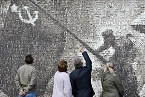 Đức đền bù cho cựu tù binh Liên Xô trong Chiến tranh Thế giới 2