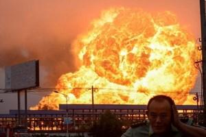 Trung Quốc phân tích những vấn đề nổi cộm sau các vụ nổ liên tiếp