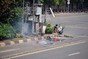 Sau vụ tấn công ở Indonesia: Đông Nam Á trước mối lo khủng bố