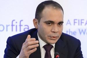 Bầu cử Chủ tịch FIFA: Hoàng tử Jordan đòi hoãn cuộc bỏ phiếu