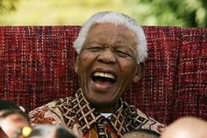 Ảnh đồ họa về gia đình của ông Nelson Mandela