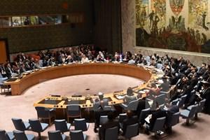 Dự thảo nghị quyết của Palestine không được HĐBA thông qua