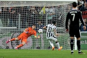 Real Madrid-Juventus: Chờ đợi những cú sốc lớn tại Bernabeu