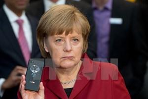 NSA nghe lén thêm nhiều bộ trưởng và quan chức cấp cao của Đức