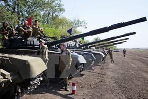 Nga tin tưởng khả năng tiến hành bầu cử ở miền Đông Ukraine