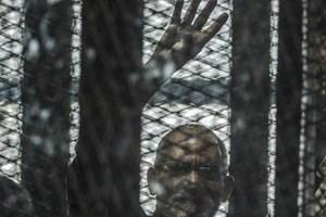 Tòa án Ai Cập kết án 36 thành viên Anh em Hồi giáo tù chung thân
