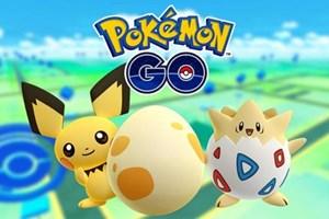 """Pokemon Go tung bản cập nhật Noel để """"vớt vát"""" lại người chơi"""