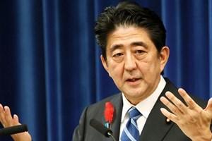 Thủ tướng Nhật Bản gửi lời thăm hỏi gia đình bé Lê Thị Nhật Linh